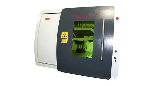 Kryt pro značící laser Regina
