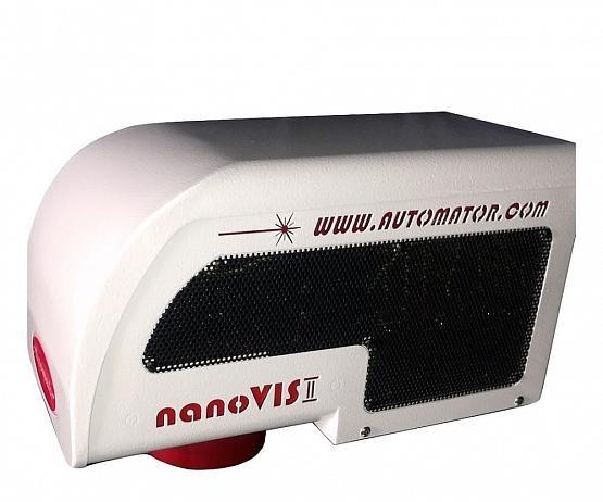 Laser nanovis II
