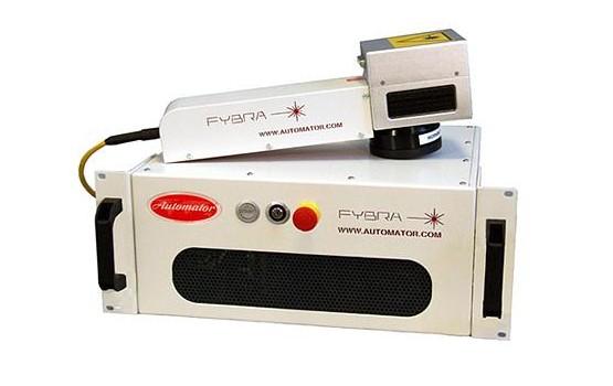 Vláknový laser