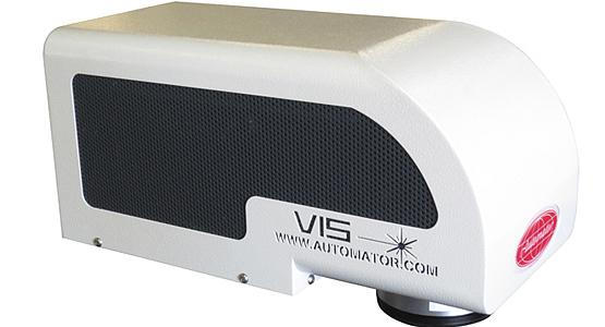 Laser Automator