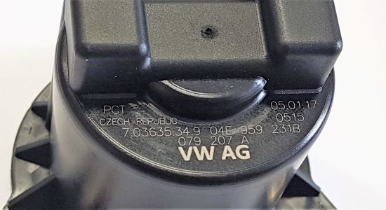 Značení vláknovým laserem Automator