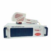 Vláknový laser Fybra pro značení