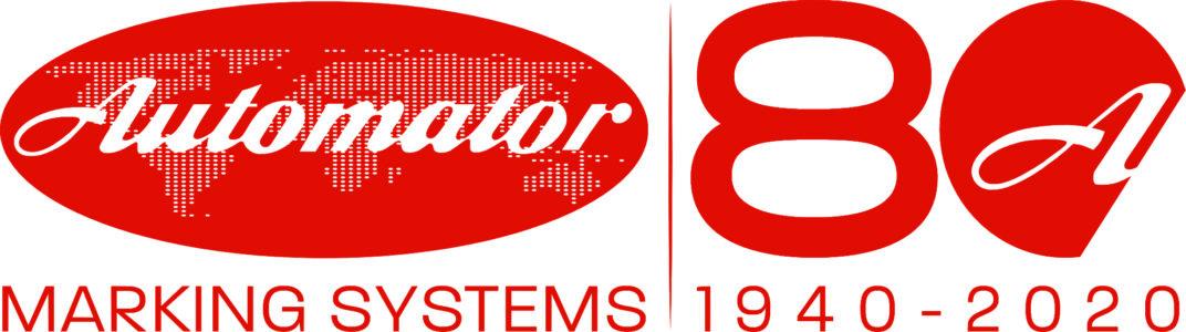 Logo Automator 80-výročí