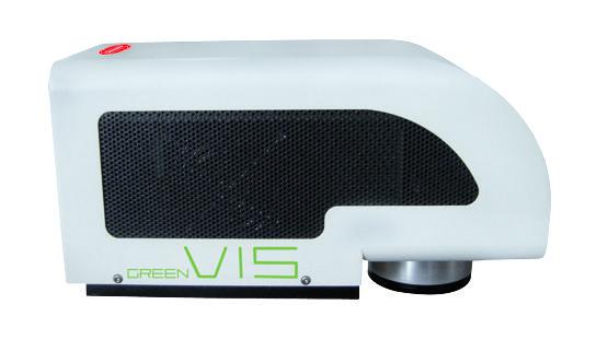 Zelený laser Automator Green VIS