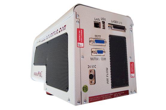 laser nanovis II Automator