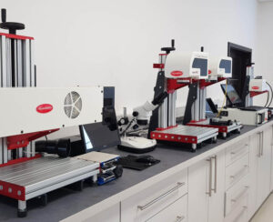 Automator CEE - Lasery